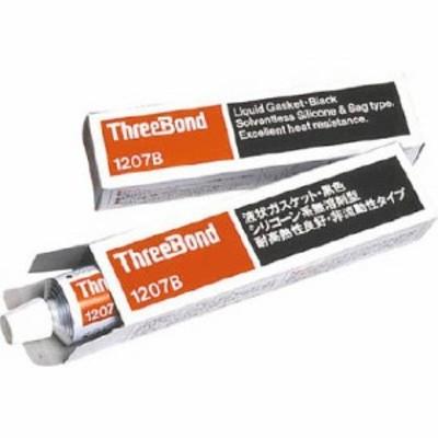 スリーボンド 液状ガスケットTB1207B100g 190 x 46 x 31 mm TB1207B