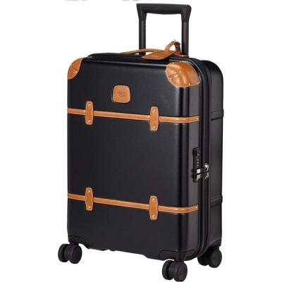 [ブリックス] スーツケース BELLAGIO 36L 55 cm 3.2kg ブラック
