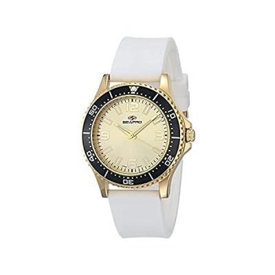 Seapro レディース タイドウェイウォッチSp5419 ゴールド