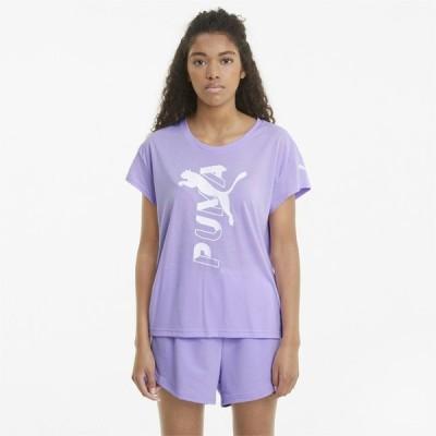 プーマ  MODERN SPORTS Tシャツ  588729-16 レディース