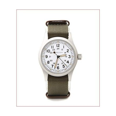 (新品)HAMILTON/ハミルトン:カーキ フィールド メカ:カーキ フィールド メカ ハミルトン 腕時計 時計