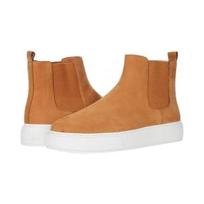 J/Slides レディース 女性用 シューズ 靴 スニーカー 運動靴 Dani - Cognac Nubuck