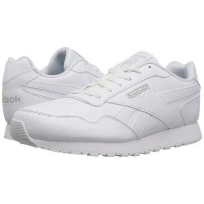 リーボック Reebok レディース スニーカー シューズ・靴 Classic Harman Run White/Steel