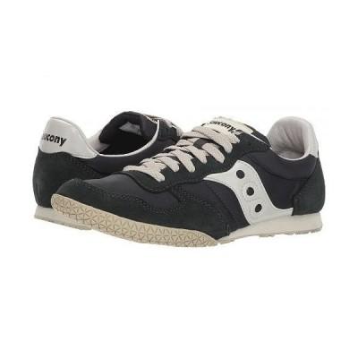 Saucony Originals サッカニー メンズ 男性用 シューズ 靴 スニーカー 運動靴 Bullet - Dark Navy/Cement