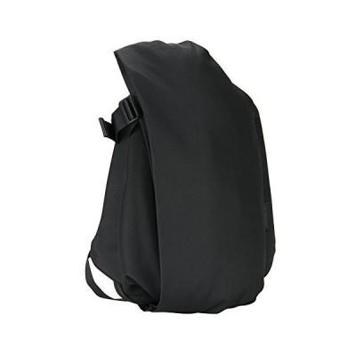 [ コートエシエル ] Cote&Ciel リュック イザール リュックサック Lサイズ バックパック 27700 ブラック Isar Rucksack L E