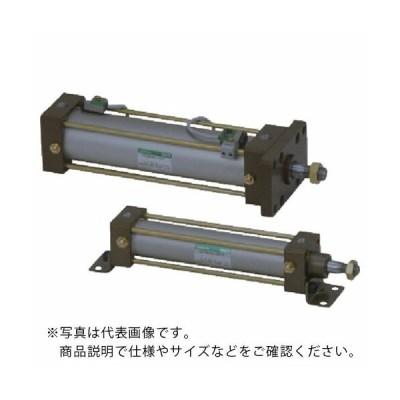 CKD セレックスシリンダ支持金具アリ ( SCA2-FB-40B-25 ) CKD(株) 【メーカー取寄】