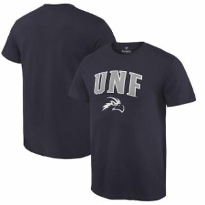Fanatics Branded ファナティクス ブランド スポーツ用品  Fanatics Branded UNF Ospreys Navy Campus T-Shirt