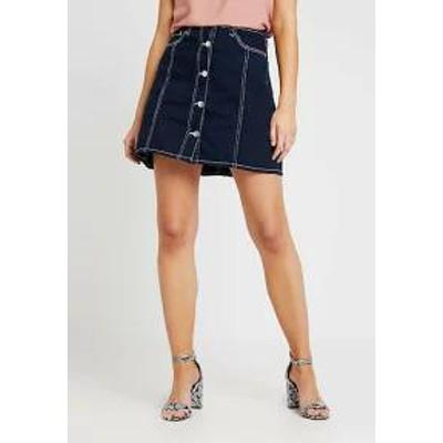 River Island レディーススカート River Island A-line skirt - n