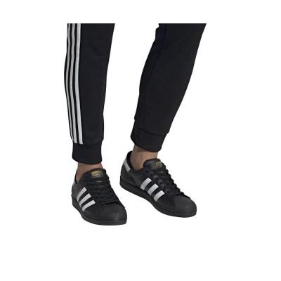 【アディダス】 スーパースター / Superstar ユニセックス ブラック 23.0cm adidas