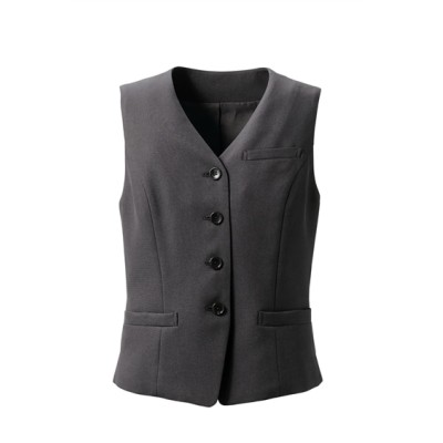 MONTBLANC BP6001 ベスト(女性用) 【業務用】コック服