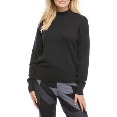 ザ・リミティッド レディース ニット・セーター アウター LIMITLESS Women's Rib Detail Sweater