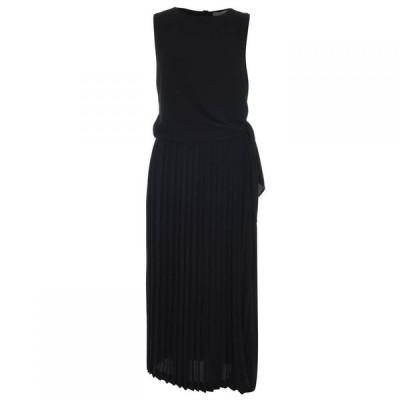 マレーラ Marella レディース ワンピース ワンピース・ドレス River Dress NERO