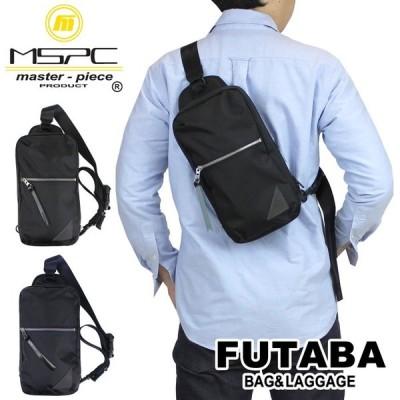 マスターピース バリアス スリングバッグ ショルダーバッグ master-piece Various Sling bag 24218 カジュアル メンズ レディース