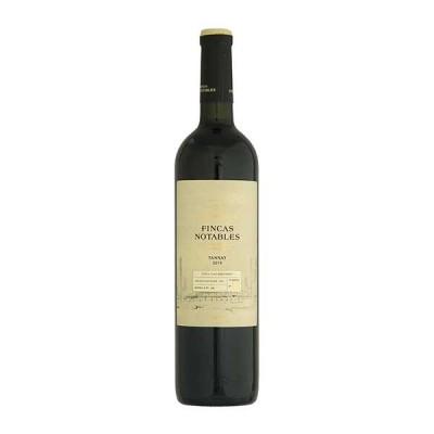 エル エステコ フィンカ ノターブレス タナ 750ml SMI アルゼンチン カファジャテ 赤ワイン 64028