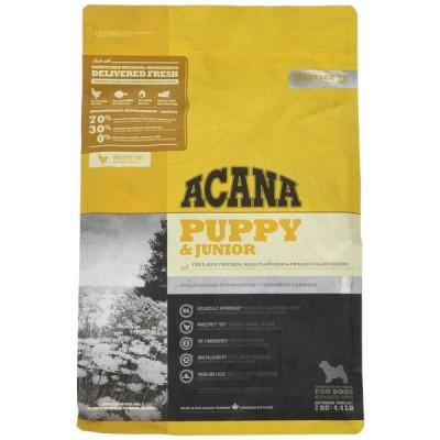 アカナ (ACANA) ドッグフード パピー&ジュニア 国内正規品 2kg