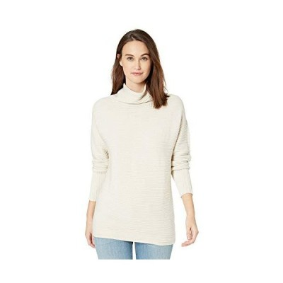 NIC+ZOE Women's Fall?Nights?TOP, Almond, Small並行輸入品 送料無料