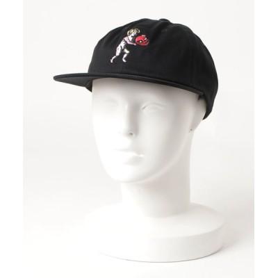 ムラサキスポーツ / OBEY/オベイ 100580220BLK20P キャップ MEN 帽子 > キャップ