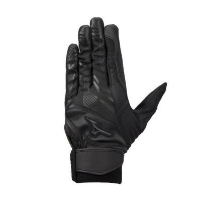 ミズノ(MIZUNO) バッティング手袋 両手用 セレクトナインWG 1EJEH17090