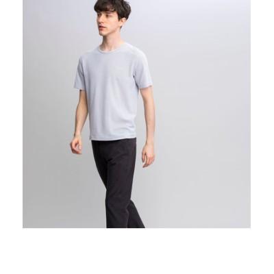 吸水速乾 ハニカムメッシュ Tシャツ