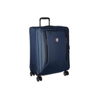 ビクトリノックス メンズ ボストンバッグ バッグ Werks Traveler 6.0 Medium Softside Case