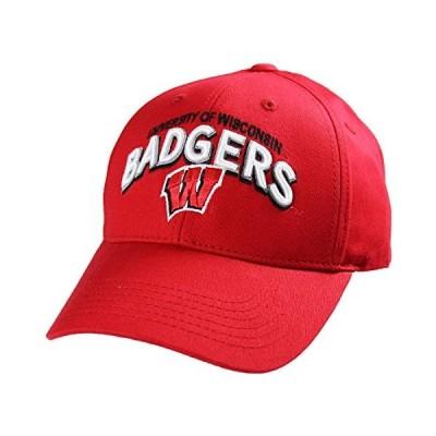 海外より出荷【並行輸入品】NCAA 調節可能 カーブしたひさし付き C ディール 帽子 キャップ Top of The World Adjustabl