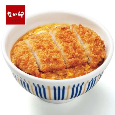 グルメ 食品 お惣菜 和惣菜 なか卯 カツ丼の具 (10食) FG9115