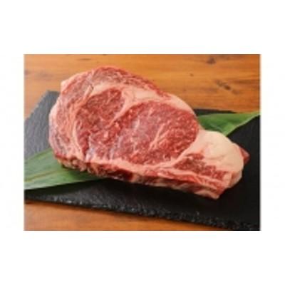 K03_0013 <宮崎県産黒毛和牛1ポンド(450g以上)ロースステーキ>
