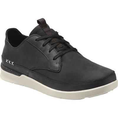 スーパーフィート スニーカー メンズ シューズ Superfeet Men's Ross Shoe Black