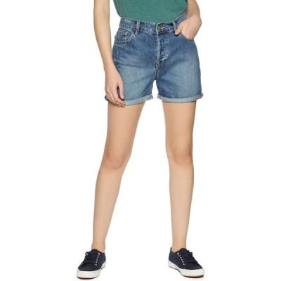 ロキシー Roxy レディース ショートパンツ ボトムス・パンツ green turtle cay 2 shorts Medium Blue
