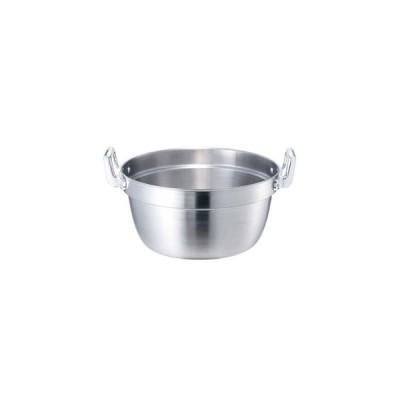 【まとめ買い10個セット品】 EBM モリブデンジII 料理鍋 27cm【 IH・ガス兼用鍋 】