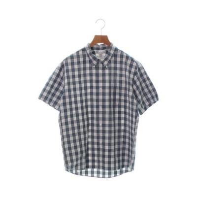 visvim ヴィズヴィム カジュアルシャツ メンズ