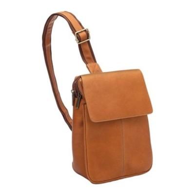 レドン メンズ ボディバッグ・ウエストポーチ バッグ Arcity Sling Pack Cross Body Bag Tan