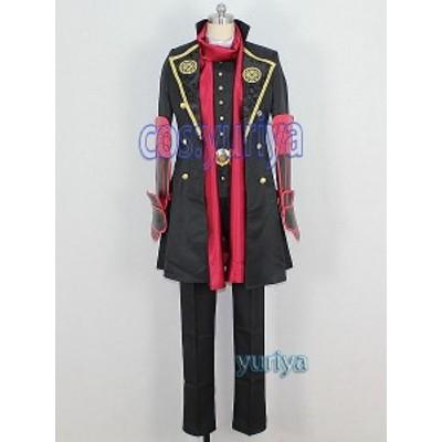 刀剣乱舞 加州清光(かしゅうきよみつ)(Ver.1) コスプレ衣装