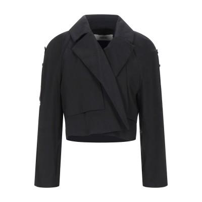 RAME テーラードジャケット ブラック 42 コットン 100% テーラードジャケット