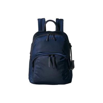 トゥミ Voyageur Dori Backpack レディース バックパック リュックサック Midnight