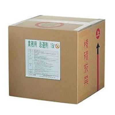 業務用 忌避剤 18L 通常液 XKH0202