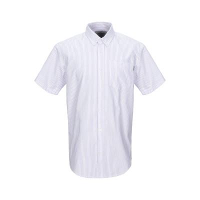 カーハート CARHARTT シャツ ライラック XL コットン 100% シャツ