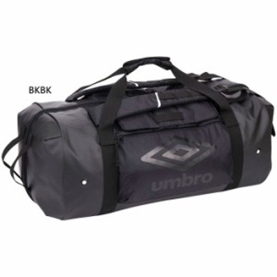 47L アンブロ メンズ レディース クローゼットバックパックL サッカーバッグ 鞄 ダッフルバッグ ボストンバッグ 遠征 送料無料 UMBRO UUA