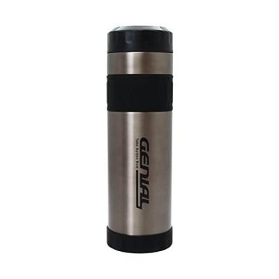 タフコ 魔法瓶 直飲み ステンレスボトル ジュニアル マグカップ ブラック 1000ml F-2643 (ブラック)