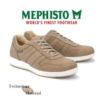 10%off MEPHISTO JAPAN メフィスト 正規取扱い VITOPERF SAND 靴 メンズ 本革 ポルトガル製 【沖縄・離島は送料無料対象外】