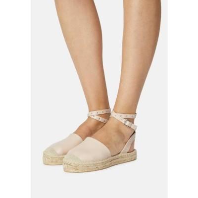 レディース 靴 シューズ Sandals - nude