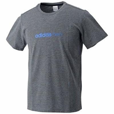 adidasアディダス BASIC+ TシャツM Lサイズ BIO75 (AP4623)ブラック