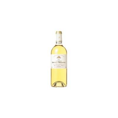 白ワイン シャトー ラフォリー ペラギー 375ml wine