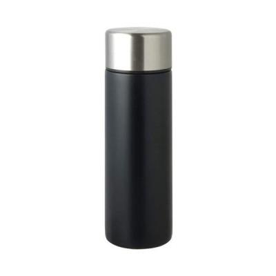 MIP ステンレス ミニボトル 135ml ブラック