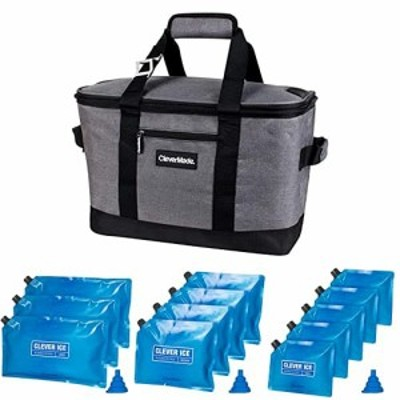 Cooler  Reusable Ice Packs