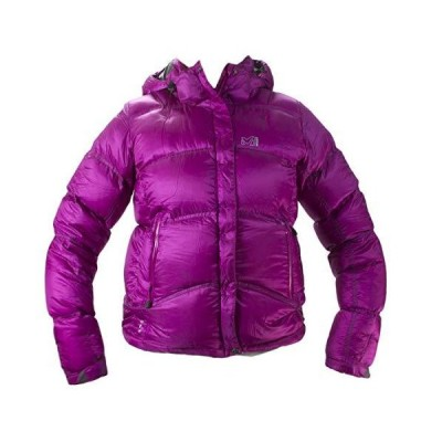 Millet Women's LD Quantum Down Jacket Small Orchid