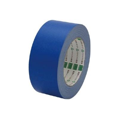 【代引不可】 オカモト クラフトテープ NO228 ピュアカラー青 38ミリ 【228B38】 (60巻入り)