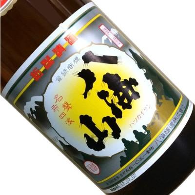 父の日 ギフト プレゼント 八海山 普通酒 1.8L 日本酒/清酒 1800ml/一升瓶 新潟 八海醸造 はっかいさん