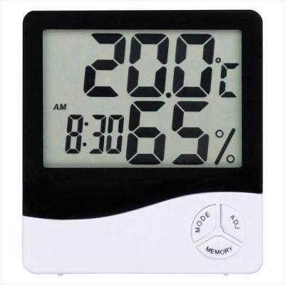 デジタル温湿度計 1ヶから販売