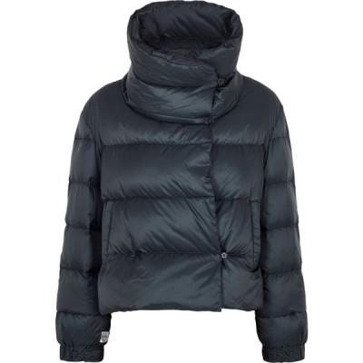 マックスマーラ MaxMara Cube レディース ダウン・中綿ジャケット アウター Seiada navy quilted jacket Navy